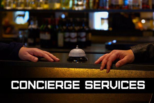 concierge services Chicago IL