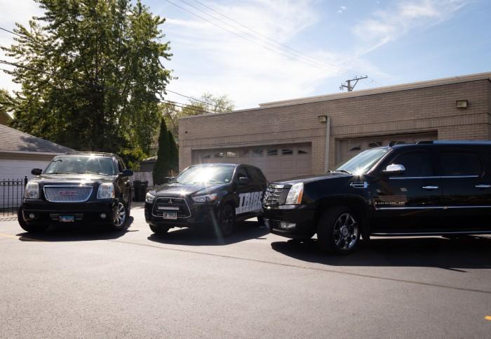 Mobile Patrol | Chicago, IL